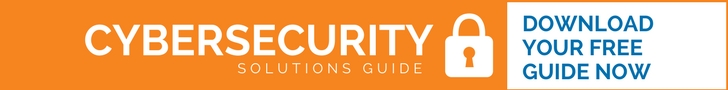 cybersecurity solutions guide