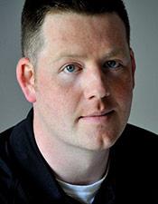 cisco certified engineer Frank Keogh